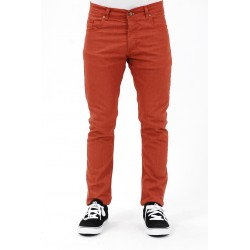 SLIM DENIM LADRILLO