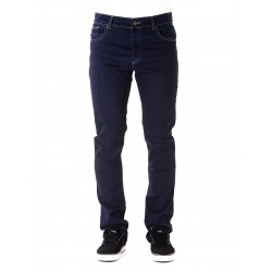 SLIM DENIM INDIGO RAW