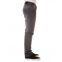SLIM DENIM GREY STONE